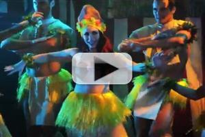STAGE TUBE: London Theatre People 'Flash for Cash' in West End Bares Stripathon Launch Video