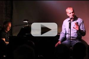 STAGE TUBE: Tom Andersen Sings 'Derek,' His Salute to Yankees Shortstop