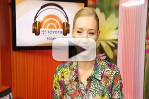 VIDEO: Iggy Azalea Reveals: 'I Was a Big Fan of Missy Elliot'