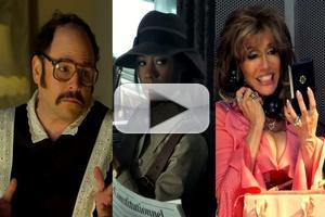VIDEO: Watch the First Trailer for the LUCKY STIFF Movie, Starring Jason Alexander, Dominic Marsh, Nikki M. James and More!
