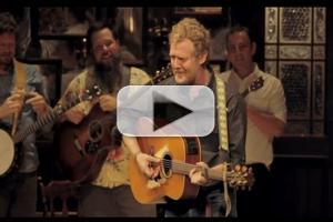 STAGE TUBE: Glen Hansard Joins ONCE Cast in LA for Surprise Performance