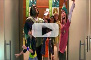 VIDEO: Disney Unveils Footage from BIG HERO 6 in New TV Spot
