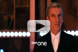 VIDEO: First Look - Official Trailer for DOCTOR WHO Episode 1 'Deep Breath'!