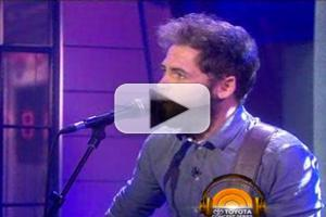VIDEO: Passenger Performs 'Scare Away the Dark' on TODAY