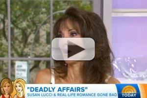 VIDEO: Susan Lucci Talks Season 3 of 'Deadly Affairs' on TODAY