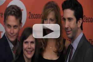 BWW TV: Inside Opening Night of SEX WITH STRANGERS with Anna Gunn, Billy Magnussen & More!