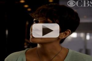 VIDEO: 'Nightmares' Episode of CBS's EXTANT