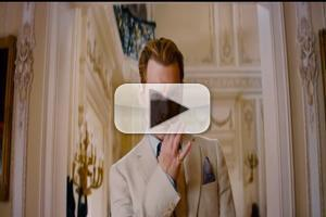 VIDEO: First Look - Johnny Depp, Gwyneth Paltrow Star in MORTDECAI