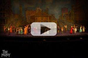 BWW TV: First Look at Beth Leavel, John O'Hurley, Rob McClure and More in Highlights of The Muny's HELLO, DOLLY!
