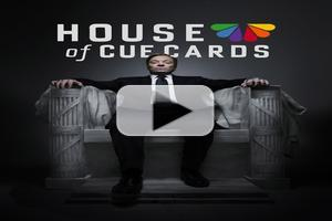 VIDEO: Jimmy Fallon Spoofs 'House of Cards' on TONIGHT SHOW