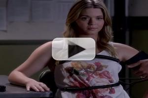 VIDEO: Sneak Peek - Melissa's Secrets Revealed on Next PRETTY LITTLE LIARS