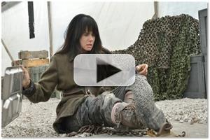 VIDEO: Sneak Peeks - Syfy's DEFIANCE, SPARTACUS