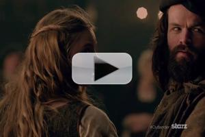 VIDEO: Season Preview & Episode Sneak Peek of New Starz Drama OUTLANDER