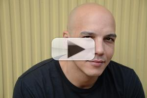 STAGE TUBE: THE BODCAST Talks to Comedian Luis J. Gomez on His 100 Pound Weight Loss