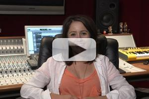 BWW TV Exclusive: Alli Mauzey Previews RED EYE OF LOVE!