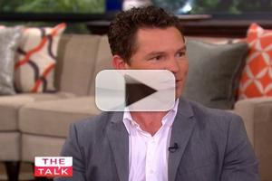 VIDEO: Shawn Hatosy Talks New Drama 'Reckless' on THE TALK