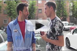 BWW TV: Entre Amig@s - '¿Te interesa?'