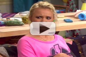 VIDEO: Sneak Peek - 'Getting Played' on Next YOUNG & HUNGRY