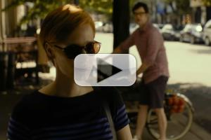 VIDEO: New International Trailer for THE DISAPPEARANCE OF ELEANOR RIGBY with Jessica Chastain and James McAvoy