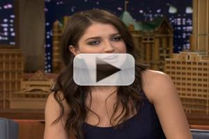 VIDEO: Eve Hewson Talks New Cinemax Series 'The Knick' on TONIGHT