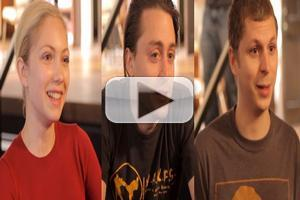BWW TV: Meet the New Kids on Broadway- the Cast of THIS IS OUR YOUTH!