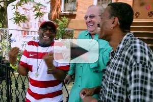 VIDEO: Watch Documentary Celebrating 25th Anniversary of Spike Lee's DO THE RIGHT THING