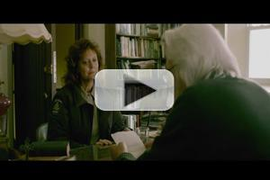 VIDEO: New Trailer for THE CALLING, Starring Susan Sarandon, Ellen Burstyn and More
