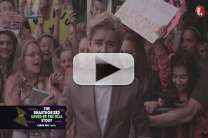 VIDEO: Check out Trailer for Lifetime's THE UNAUTHORIZED SAVED BY THE BELL STORY
