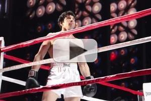 STAGE TUBE: Orfeh and Andy Karl Tribute ROCKY in New Song