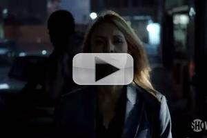STAGE TUBE: HOMELAND Season 4 Trailer Reveals Six-Month Time Lapse