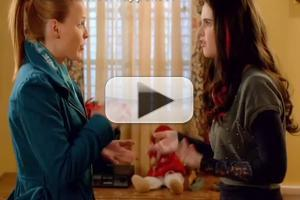 VIDEO: Sneak Peek - SWITCHED AT BIRTH Christmas Special Coming to ABC Family