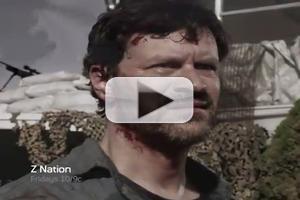 VIDEO: Sneak Peek - Launch Trailer for New Syfy Zombie Series Z NATION