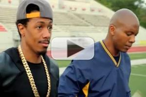 VIDEO: First Look - VH1's Original New Movie DRUMLINE: A NEW BEAT