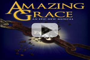 Josh Young & Erin Mackey Perform AMAZING GRACE Medley Live