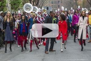 VIDEO: Watch the New International Trailer for ANNIE!