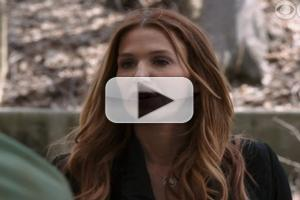 VIDEO: Sneak Peek - 'The Island' Episode of CBS's UNFORGETTABLE