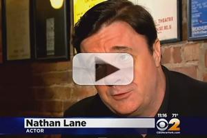 VIDEO: Nathan Lane on 'Birdcage' Co-Star Robin Williams: 'Nobody Was More Kind Or Generous'