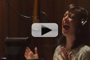STAGE TUBE: Margo Seibert Previews TAMAR OF THE RIVER