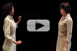 BWW TV: Watch Highlights from Signature's AND I AND SILENCE
