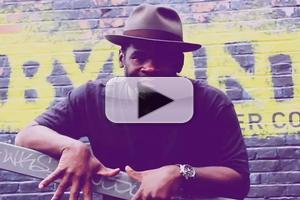STAGE TUBE: Craig 'muMs' Grant Talks Labyrinth's A SUCKER EMCEE