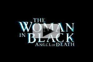 VIDEO: First Look - Horror Film THE WOMAN IN BLACK: ANGEL OF DEATH