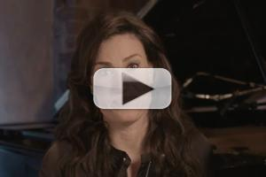STAGE TUBE: Idina Menzel Promises Fans Surprise Once She Reaches 1M Facebook Likes!