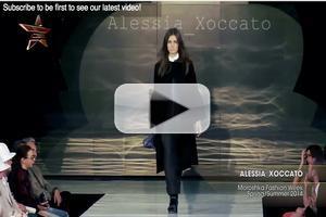 VIDEO: ALESSIA XOCCATO Moroshka Spring/Summer 2014