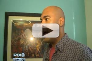 STAGE TUBE: Go Backstage with MOTOWN's Josh Tower, Charl Brown and More!