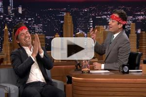 VIDEO: Brolin Says He's Ready for GOONIES 2 on Fallon