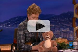 VIDEO: Conan Releases Latest 'Scrapisode'