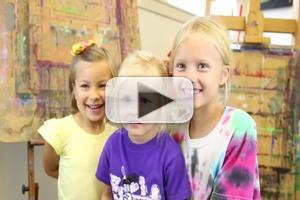 STAGE TUBE: Signature Theatre's SUNDAY IN THE PARK WITH GEORGE Helps Children and Art