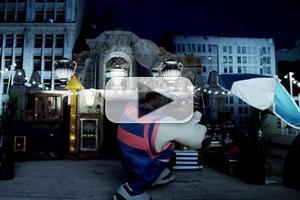 STAGE TUBE: Coldplay Releases New 'True Love' Music Video