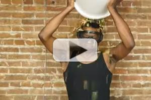 STAGE TUBE: SLEEPY HOLLOW's Orlando Jones Makes New Bucket Challenge to 'Reverse the Hate'