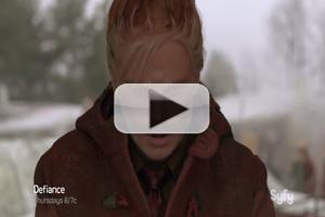 VIDEO: Sneak Peek at Season Finale of DEFIANCE